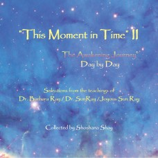 """This Moment in Time"" II, The Awakening Journey® Day by Day"